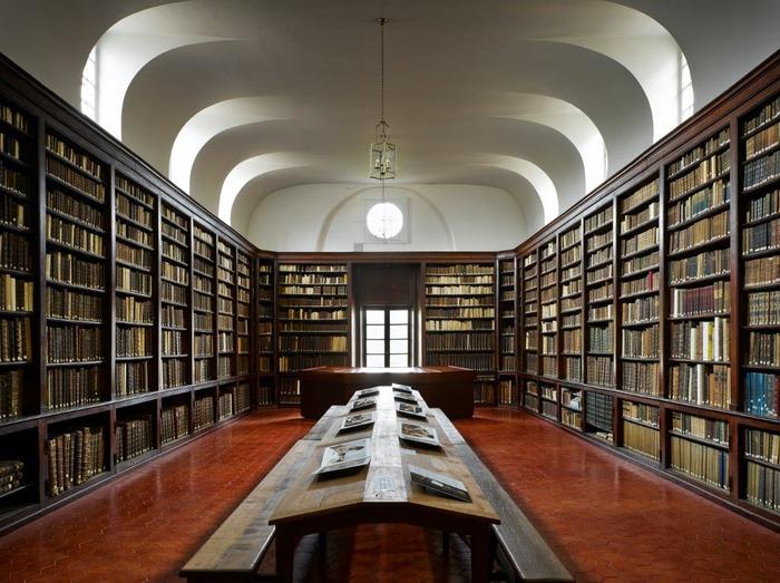 Journées du patrimoine 2018 - Visites guidées de la Bibliothèque patrimoniale du CCI