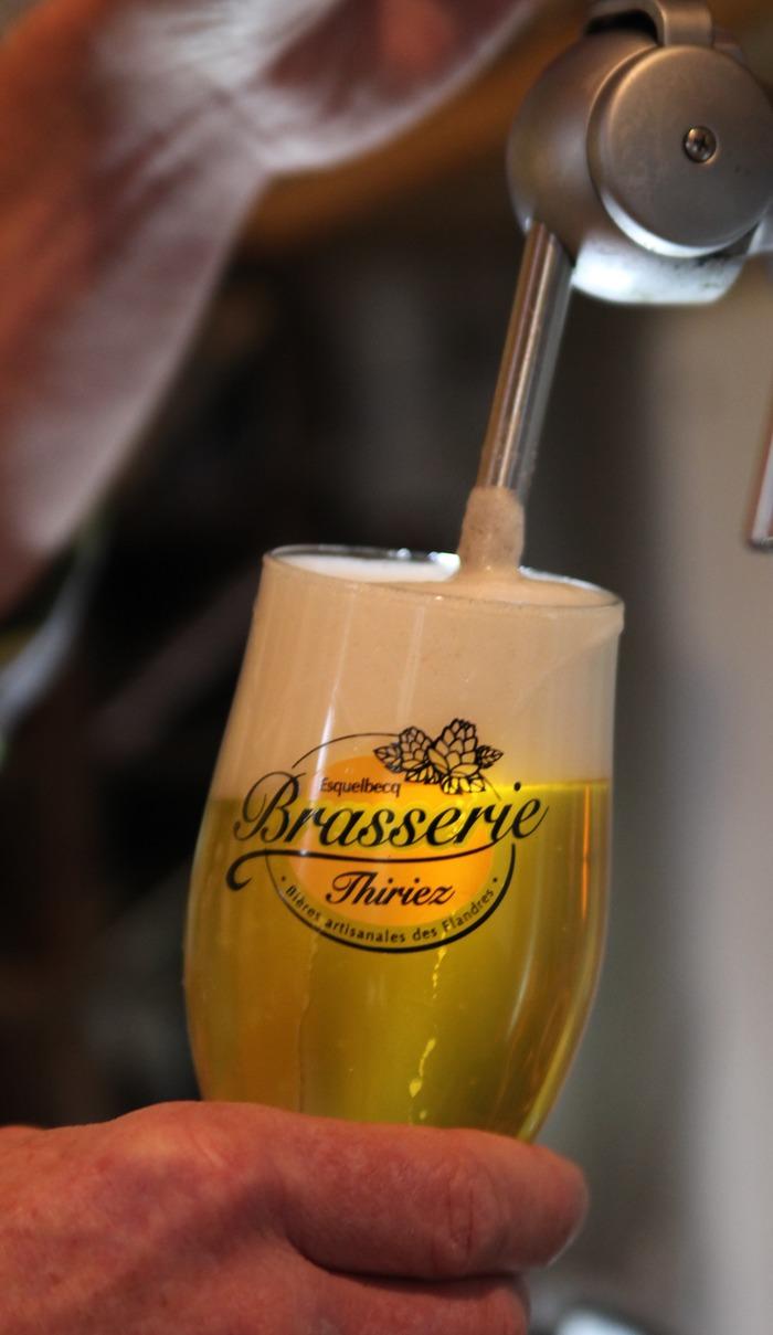 Crédits image : Brasserie Thiriez
