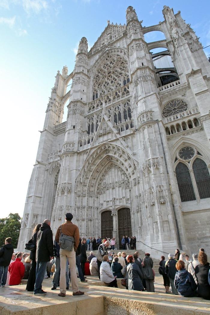 Crédits image : Office de tourisme de l'Agglomération de Beauvais