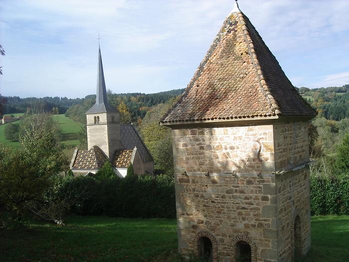Journées du patrimoine 2018 - Visite commentée de la chapelle de Vers.