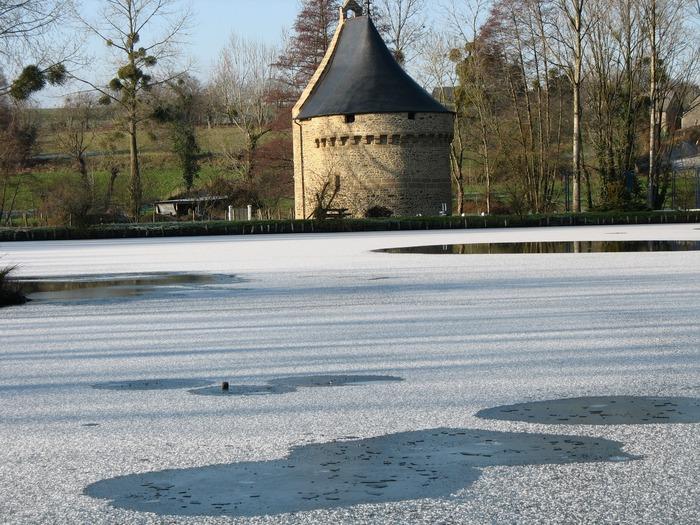 Journées du patrimoine 2018 - Visite guidée de la chapelle Notre-Dame de Pitié