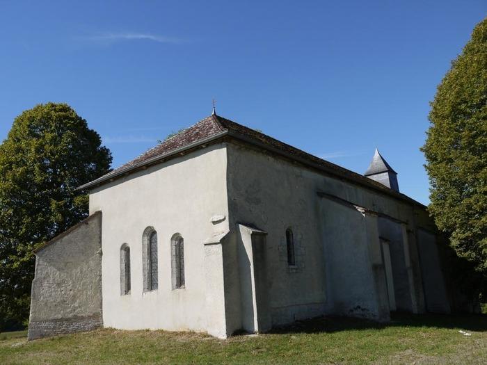 Journées du patrimoine 2018 - Visite commentée de la chapelle romane de Mondeville