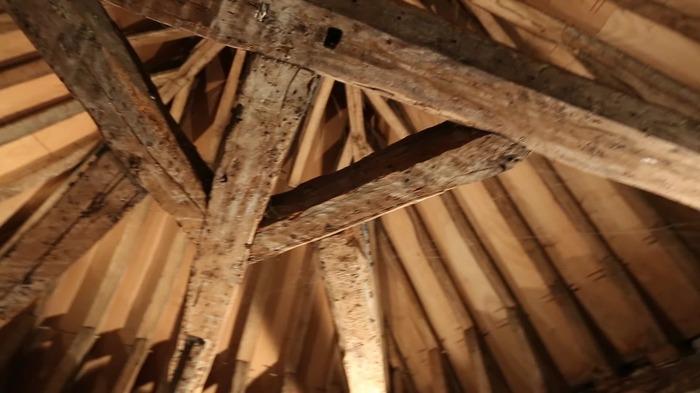 Journées du patrimoine 2018 - Visite commentée de la chapelle Sainte Geneviève et de la place de la forge