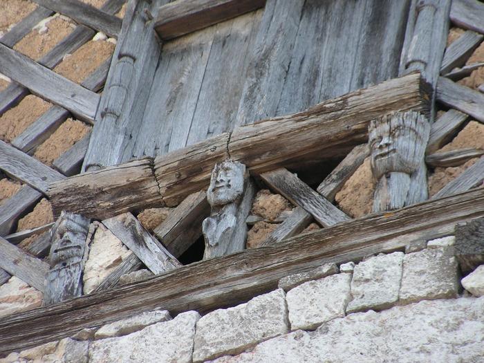 Journées du patrimoine 2019 - Découverte d'une cité médiévale