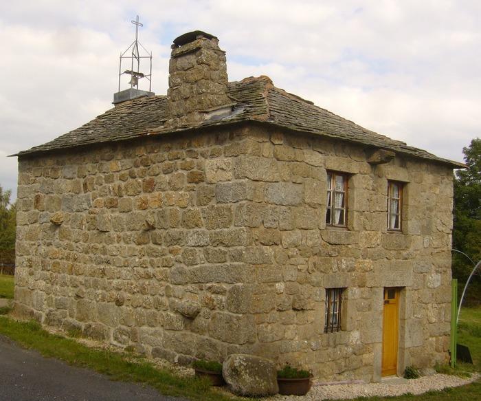 Journées du patrimoine 2018 - Visite commentée de la maison de le Béate