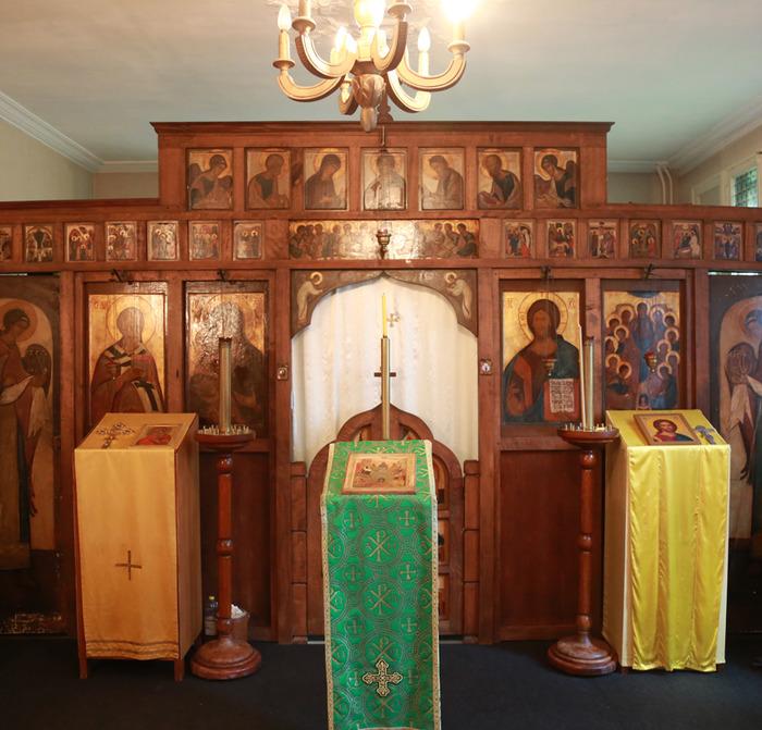 Journées du patrimoine 2018 - Visite commentée de la Chapelle du Saint Esprit