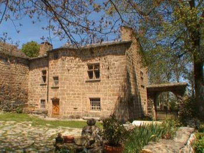 Journées du patrimoine 2018 - Visite commentée de la maison forte des Changeas