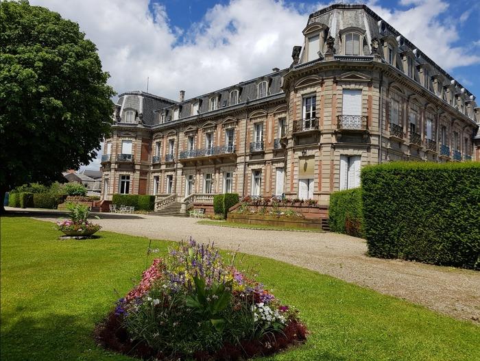 Journées du patrimoine 2018 - Visite commentée de la préfecture du Haut-Rhin