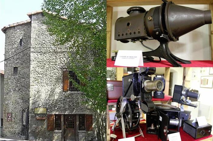 Journées du patrimoine 2018 - Visite commentée de la tour carrée.