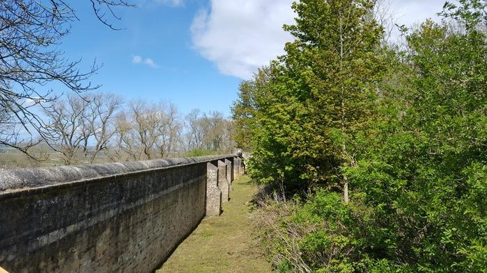 Journées du patrimoine 2018 - Visite guidée de la tour de l'abbaye
