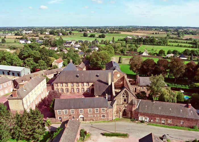 Journées du patrimoine 2018 - Visite commentée de la ville de Montfort