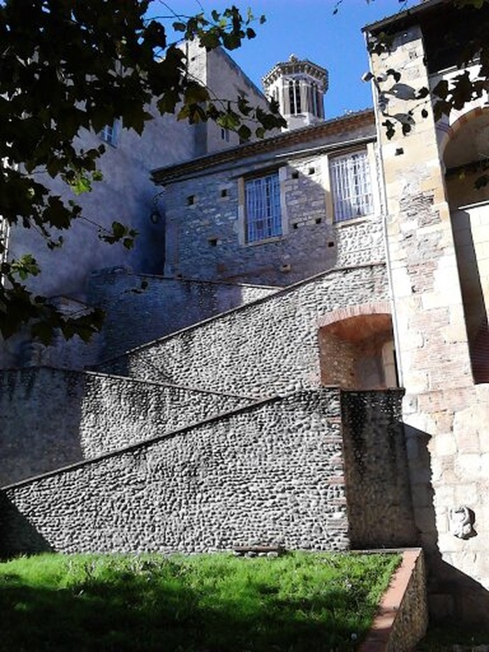 Journées du patrimoine 2018 - Visite guidée de la ville