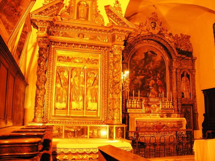 Journées du patrimoine 2018 - Visite commentée de Notre Dame de l'Assomption