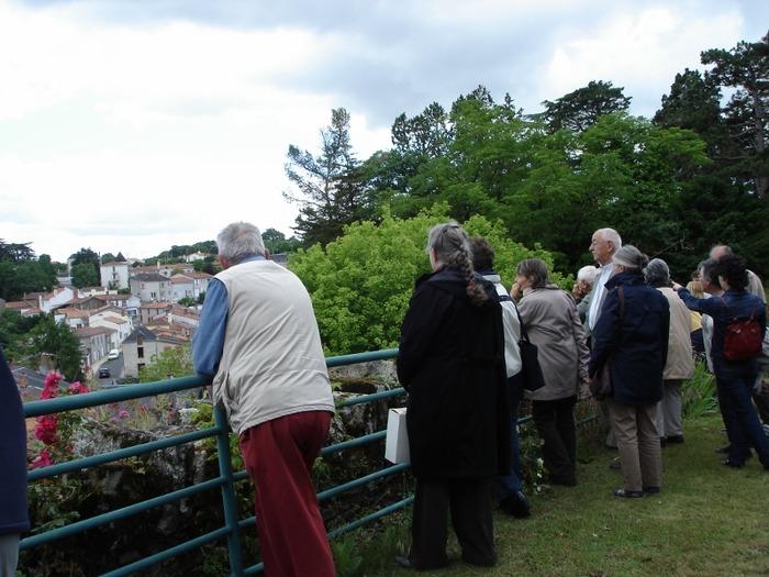 Journées du patrimoine 2018 - Visite commentée  de Rocheservière