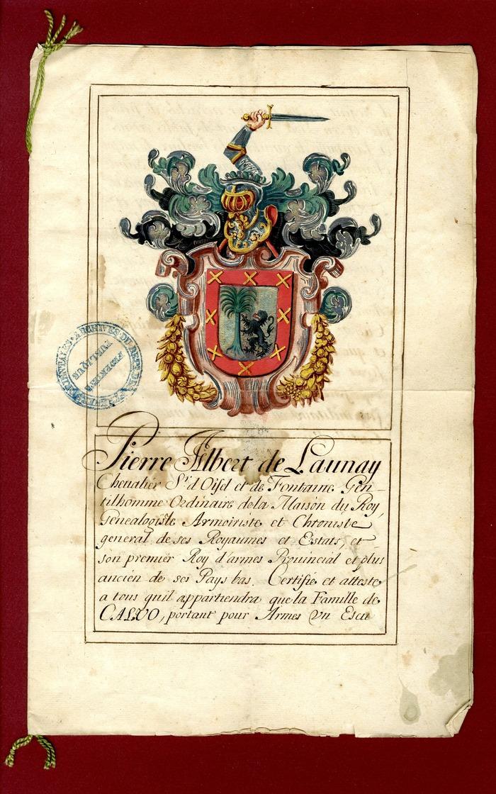 Crédits image : Archives départementales des Pyrénées-Orientales, 3J384.