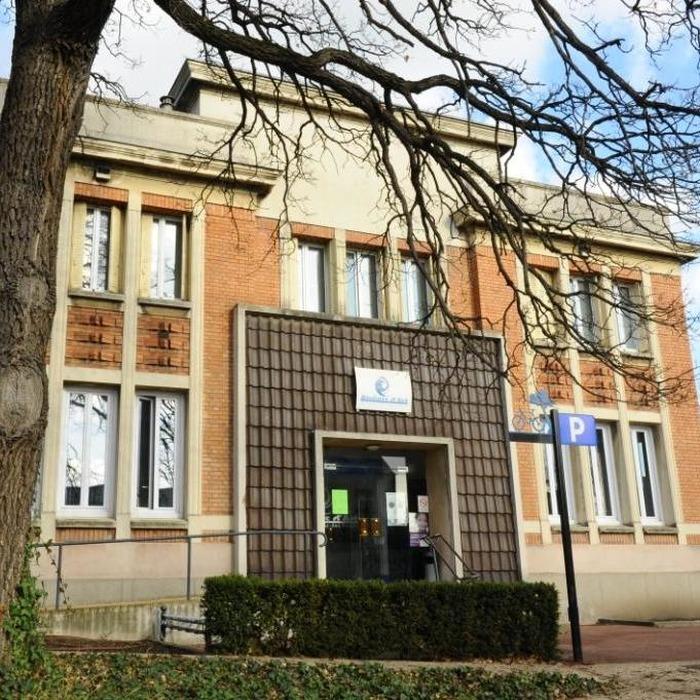 Journées du patrimoine 2018 - Visite commentée des Ateliers d'Art de Saint-Maur