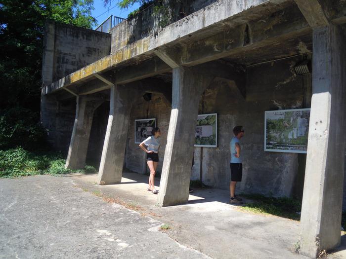 Journées du patrimoine 2018 - Visite guidée des expositions du festival A ciel ouvert à Labruguière