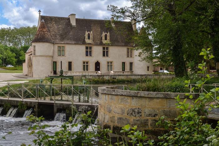 Journées du patrimoine 2018 - Visite commentée des façades du prieuré