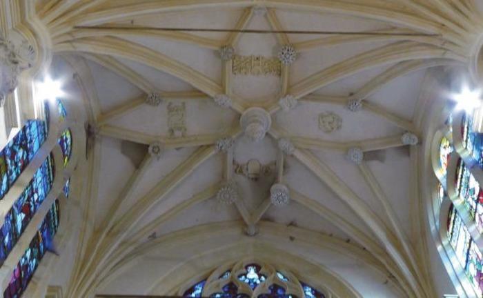 Journées du patrimoine 2018 - Visite commentée des Monuments historiques classés du cœur historique de Tremblay-en-France