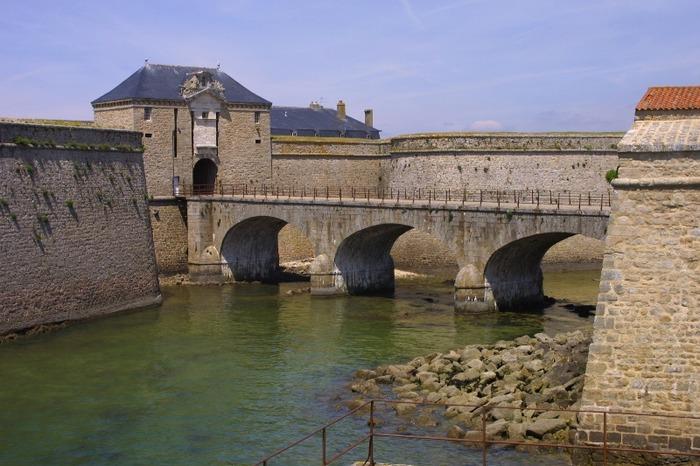 Journées du patrimoine 2018 - Visite commentée des remparts de la citadelle