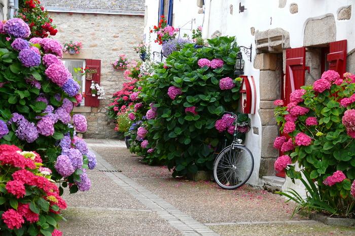 Journées du patrimoine 2017 - Visite commentée du bourg de Piriac sur Mer