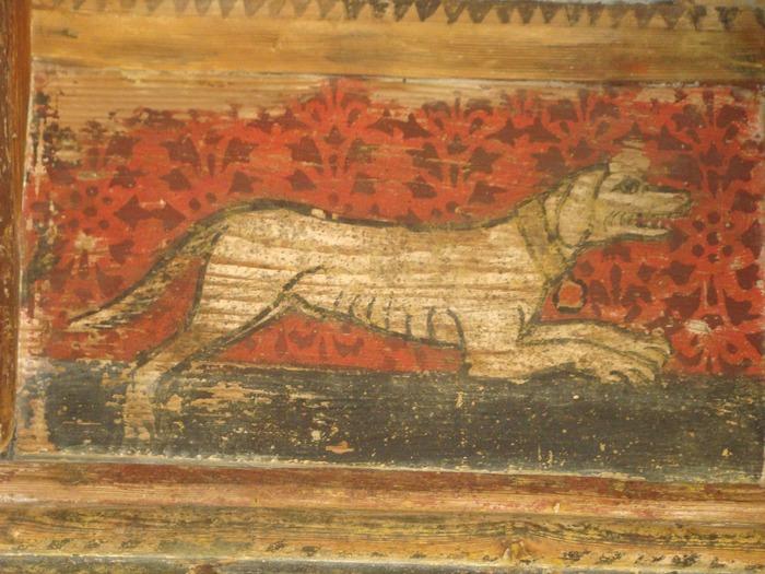 Journées du patrimoine 2018 - Visite guidée du carron du lion d'Or