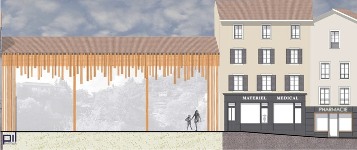 Journées du patrimoine 2018 - Visite commentée du chantier Olliergues 2030