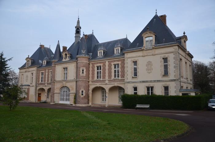 Journées du patrimoine 2018 - Visite commentée du Château de Cannes-Ecluse