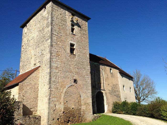 Journées du patrimoine 2018 - Visite commentée du Château de Cordiron