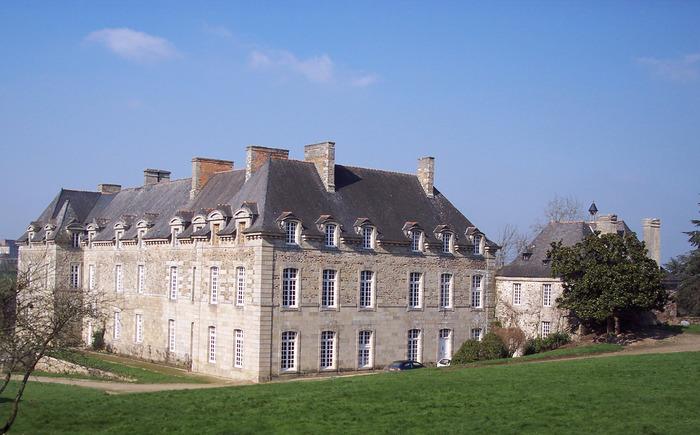 Journées du patrimoine 2018 - Visite commentée du Château de Couellan