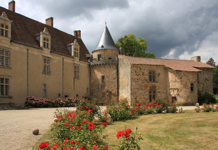 Crédits image : © DRAC Limoges