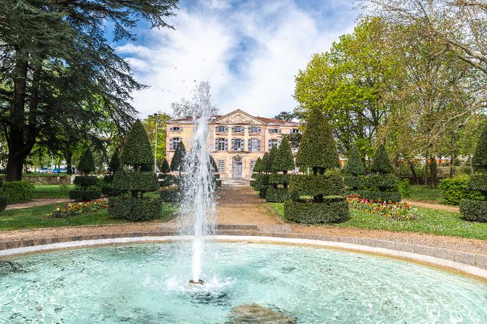 Journées du patrimoine 2018 - Visite commentée du château de Grigny et de ses peintures du XVIIe siècle.