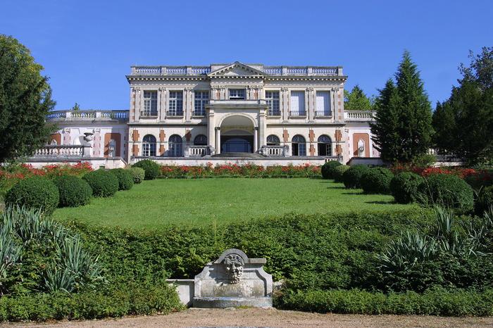 Crédits image : ©, Mr Jérôme Mondière / Office de tourisme de la Vallée de Montluçon