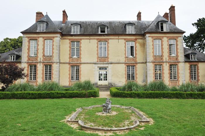 Journées du patrimoine 2018 - Visite commentée du château de Plaisir