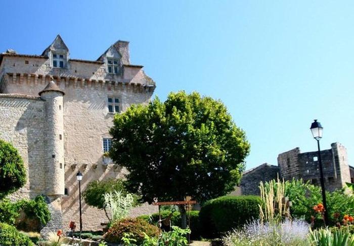 Journées du patrimoine 2018 - Visite guidée du château du Doyenné