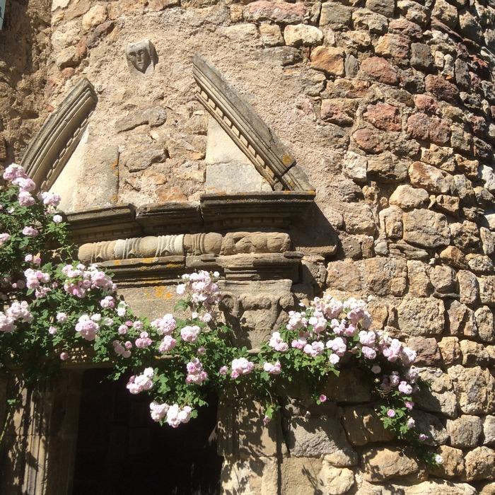Journées du patrimoine 2018 - Visite commentée du château et des jardins.