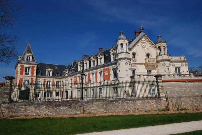 Journées du patrimoine 2018 - Visite commentée du Château du Prieuré