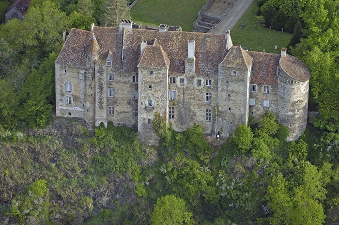 Crédits image : © Office de Tourisme Pays de Boussac