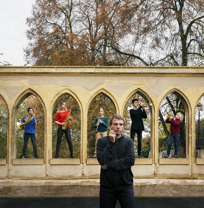 Journées du patrimoine 2018 - Visite commentée du Conservatoire à rayonnement régional