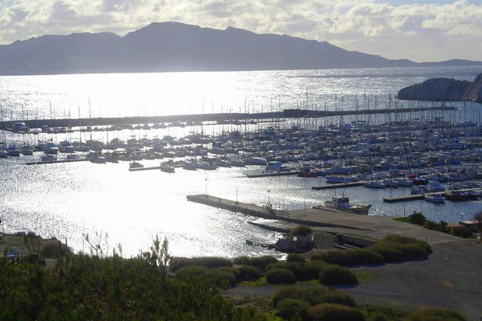 Journées du patrimoine 2018 - Visite commentée du Fort Ratonneau et de son faux cimetière sur l'île du Frioul