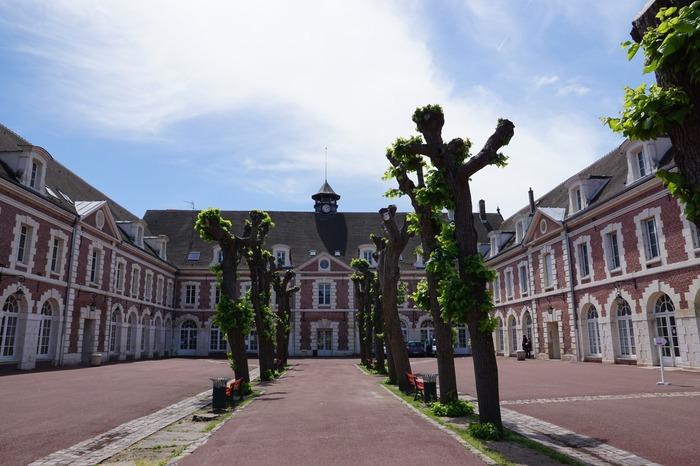 Crédits image : Ville de Beauvais - Service Ville d'art et d'histoire