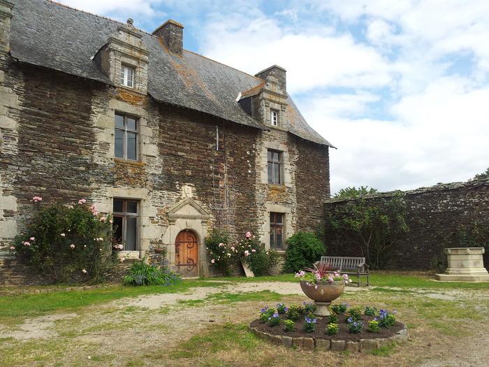 Journées du patrimoine 2018 - Visite commentée du manoir de Boyac