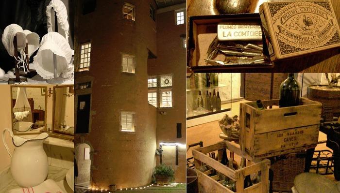 Journées du patrimoine 2018 - Visite commentée du musée d'histoire locale de Montluel.