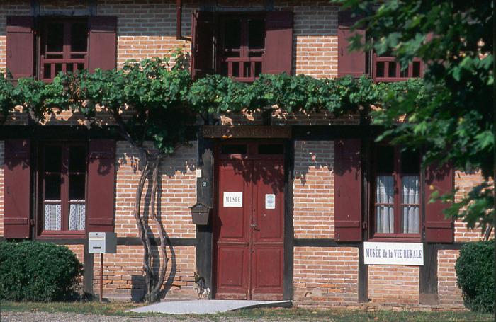 Journées du patrimoine 2018 - Visite commentée du Musée de la Vie Rurale en Pays Landais