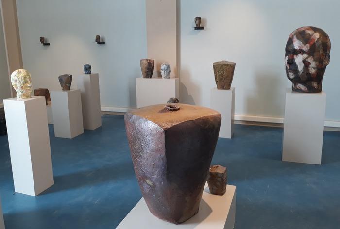 Journées du patrimoine 2018 - À la découverte du musée de la céramique