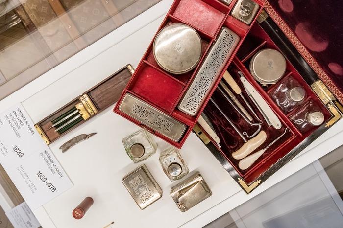 Journées du patrimoine 2018 - Visite commentée du Musée du Bagage