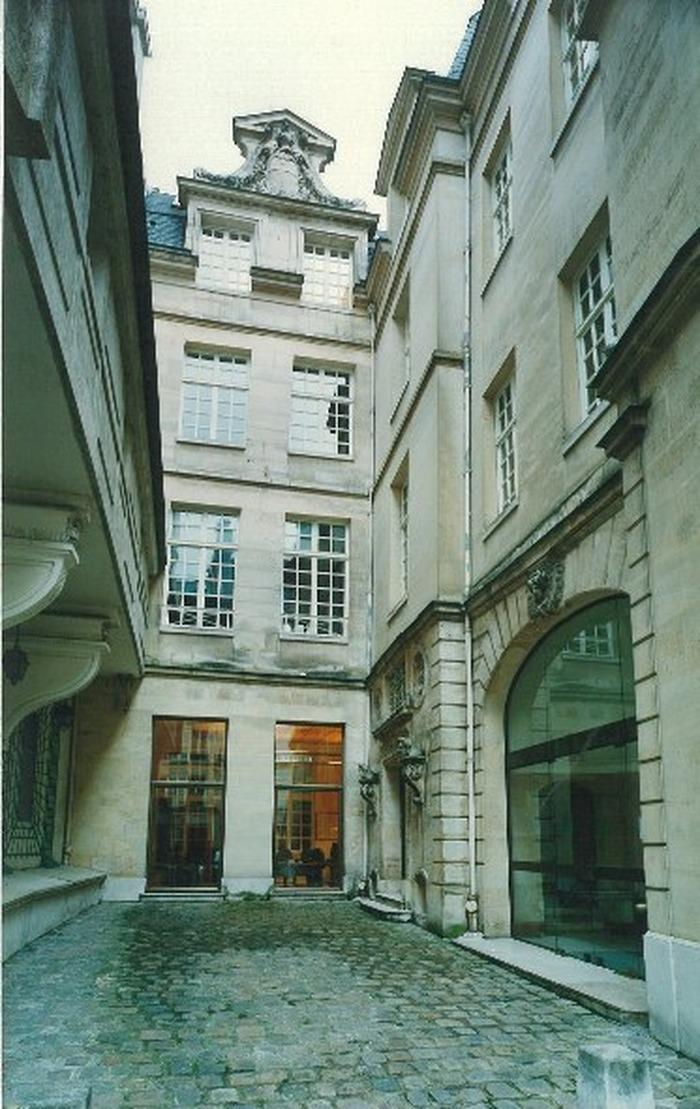 Crédits image : Musée du Barreau de Paris