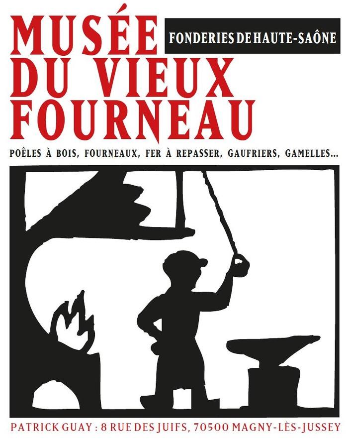 Journées du patrimoine 2018 - Visite commentée du Musée du vieux fourneau (poêle à bois, fourneaux, fer à repasser, gaufriers, gamelles…)