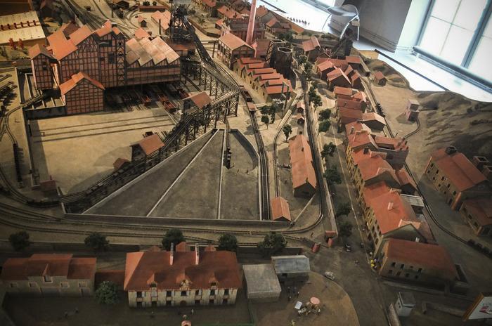 Journées du patrimoine 2018 - Visite guidée du musée et de son interprétation contemporaine