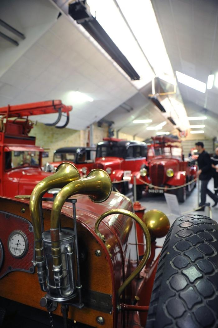 Journées du patrimoine 2018 - Visite commentée du musée